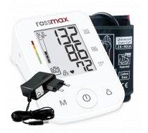 ROSSMAX X3 asinsspiediena mērītājs