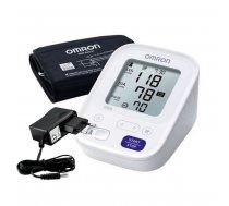 Omron M3 HEM 7154 asinsspiediena mērītājs