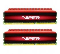 MEMORY DIMM 8GB PC24000 DDR4/KIT2 PV48G300C6K PATRIOT
