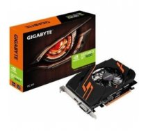 Graphics Card|GIGABYTE|NVIDIA GeForce GT 1030|2 GB|64 bit|PCIE 3.0 16x|GDDR5|Memory 6008 MHz|GPU 1265 MHz|Single Slot Fansink|GV