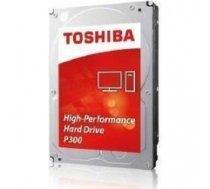 """HDD TOSHIBA P300 2TB SATA 3.0 64 MB 7200 rpm 3,5"""" HDWD120UZSVA"""