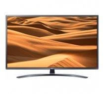 "TV Set LG 4K/Smart 65"" 3840x2160 Wireless LAN 802.11ac Bluetooth webOS 65UM7400PLB"