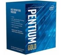Intel Pentium Gold G5400 (2C/4T, 3.70 GHz, 4MB Cache, LGA1151, 54W)