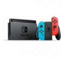 CONSOLE SWITCH/RED/BLUE 10002207 NINTENDO