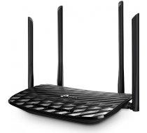 Wireless Router TP-LINK Wireless Router 1200 Mbps IEEE 802.11a IEEE 802.11a/b/g IEEE 802.11n IEEE 802.11ac 1 WAN 4x10/100/1000M  ARCHERC6