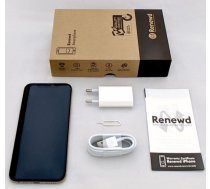 MOBILE PHONE IPHONE XS 64GB/GOLD RND-P12364 APPLE RENEWD RND-P12364