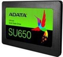 A-data ADATA SU650 120GB 2.5inch SATA3 ASU650SS-120GT-R