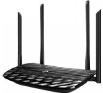 TP-LINK AC1200 Dual-Band Wi-Fi Router ARCHER C6