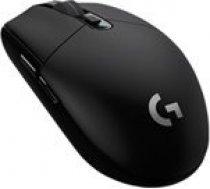 Logitech LOGI G305 Recoil Gaming Mouse BLACK EER2 910-005282