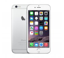 Telefons Apple iPhone 6 64GB Silver MG4H2ZD/A