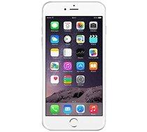 Telefons Apple iPhone 6 Plus 16GB Silver MGCM2LL/A (Refurbished)