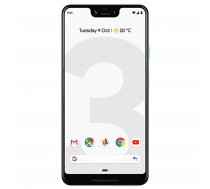 Telefons Google Pixel 3 XL 128GB clearly white