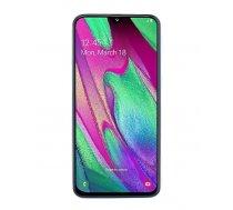 Telefons Samsung A405FN/DS Galaxy A40 Dual 64GB white