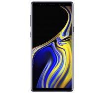 Telefons Samsung N960F Galaxy Note 9 512GB ocean blue