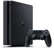 Sony Playstation 4 Slim 1TB (PS4) Black