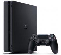 Sony Playstation 4 Slim 1TB (PS4) Black