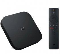 Xiaomi Mi TV Box S black (MDZ-22-AB)