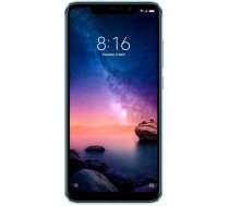 Telefons Xiaomi Redmi Note 6 Pro Dual 3+32GB blue