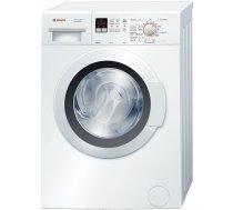 Veļas mazgājamā  mašīna Bosch Washing machine WLG24160BY Front loading