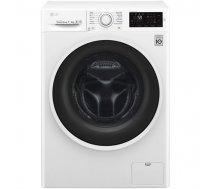 Veļas mazgājamā  mašīna LG Washing machine F2J6HM0W Front loading