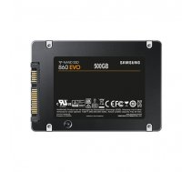 Samsung 860 EVO MZ-76E500B/EU 500 GB
