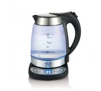 Tējkanna Adler Kettle AD 1247 NEW With electronic control
