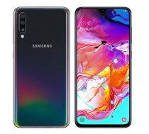 Telefons Samsung Galaxy A70 A705 Black