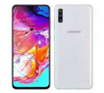Telefons Samsung Galaxy A70 A705 White