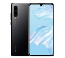 Telefons Huawei P30 Black