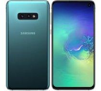 Telefons Samsung Galaxy S10E Green