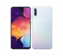 Telefons Samsung Galaxy A50 White