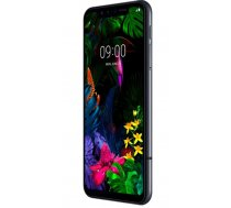 Telefons LG G8s ThinQ Black