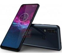 Telefons Motorola One Action XT-2013 Denim Blue