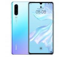 Telefons Huawei P30 Opal