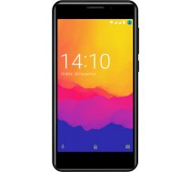 Telefons Prestigio MultiPhone Muze U3 Duo, black