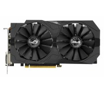 Asus ROG Strix GeForce® GTX 1050 Ti 4GB GDDR5