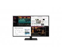 Monitors LG 43UD79-B (bojāts iepakojums)