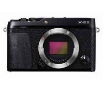 Fujifilm X-E3 Body (black)