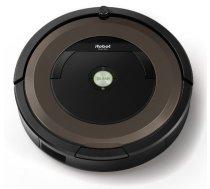 iRobot Roomba 896 0.6L Melns, Brūns robots-putekļs