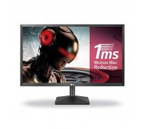 "Monitors LG 22MK400H-B 21,5"" Full HD LED HDMI Melns | S0221322"