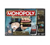Monopoly Electronic Banking Hasbro | S1600514
