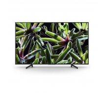 "Viedais TV Sony KD49XG7096 49"" 4K Ultra HD LED WIFI Melns | 4548736095786"