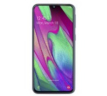 "Samsung Galaxy A40 SM-A405F 15 cm (5.9"") 4 GB 64 GB Dual SIM 4G USB Type-C Black Android 9.0 3100 mAh"