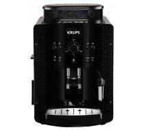 Coffee machine fully automatic Krups Roma EA8108 (1450W; black color)