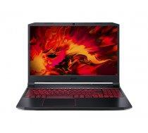 """Acer Nitro 5 AN515-44-R9GT DDR4-SDRAM Notebook 39.6 cm (15.6"""") 1920 x 1080 pixels AMD Ryzen 5 8 GB 512 GB SSD NVIDIA® GeForce® GTX 1650 Wi-Fi 6 (802.11ax) Endless OS Black"""