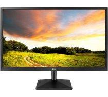 "Monitor LG 27MK400H-B (27""; TN; FullHD 1920x1080; HDMI, VGA; black color)"