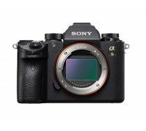 Sony a9 E-mount pilna kadra fotokamera | ILCE-9 | ILCE9.CEC | 4548736063983