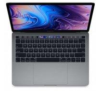 Apple MacBook Pro 13 - i7-8559U, 16GB, 256GB SSD, Retina, Touch Bar, Mid 2018 MR9Q2ZE/A/P1/R1 - 3 gadu garantija