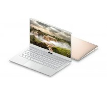 Dell XPS 13 9370 (2018) - i7-8550U (8GEN), Rose Gold!