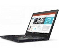 Lenovo ThinkPad x270 - i5, SSD, FullHD